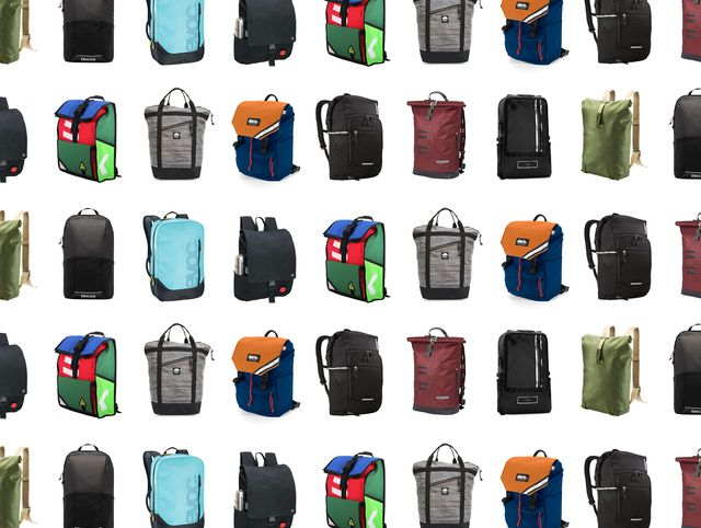 45936c2bd Cycling Backpacks - Backpacks for Commuters 2019