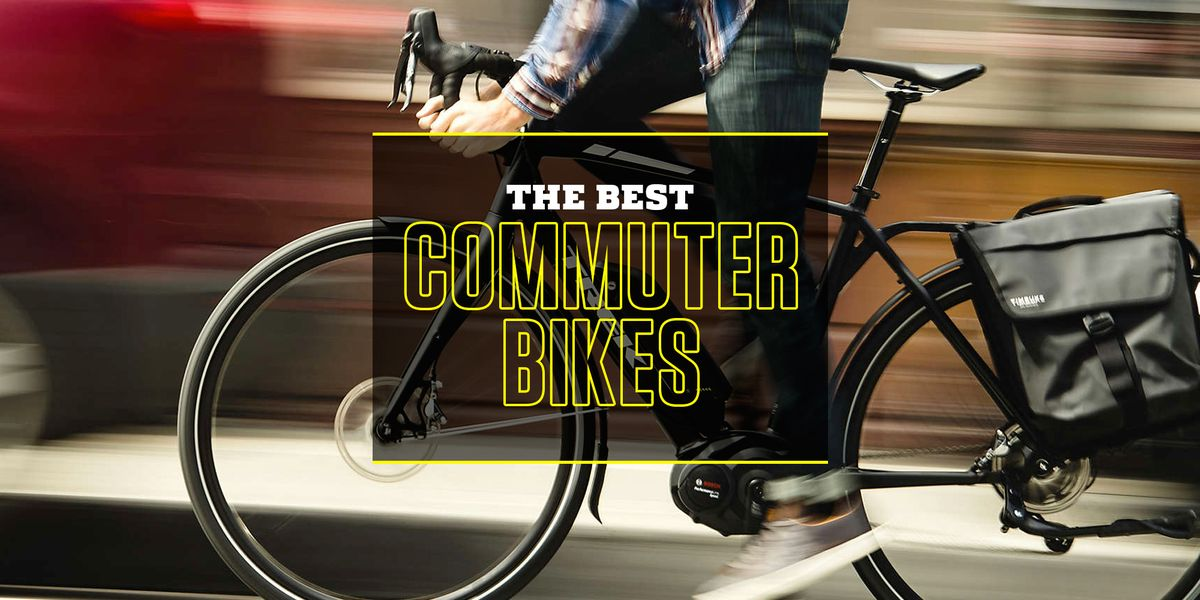 757b6dc2c5 Best Commuter Bikes 2019 – Bikes for Riding in the City