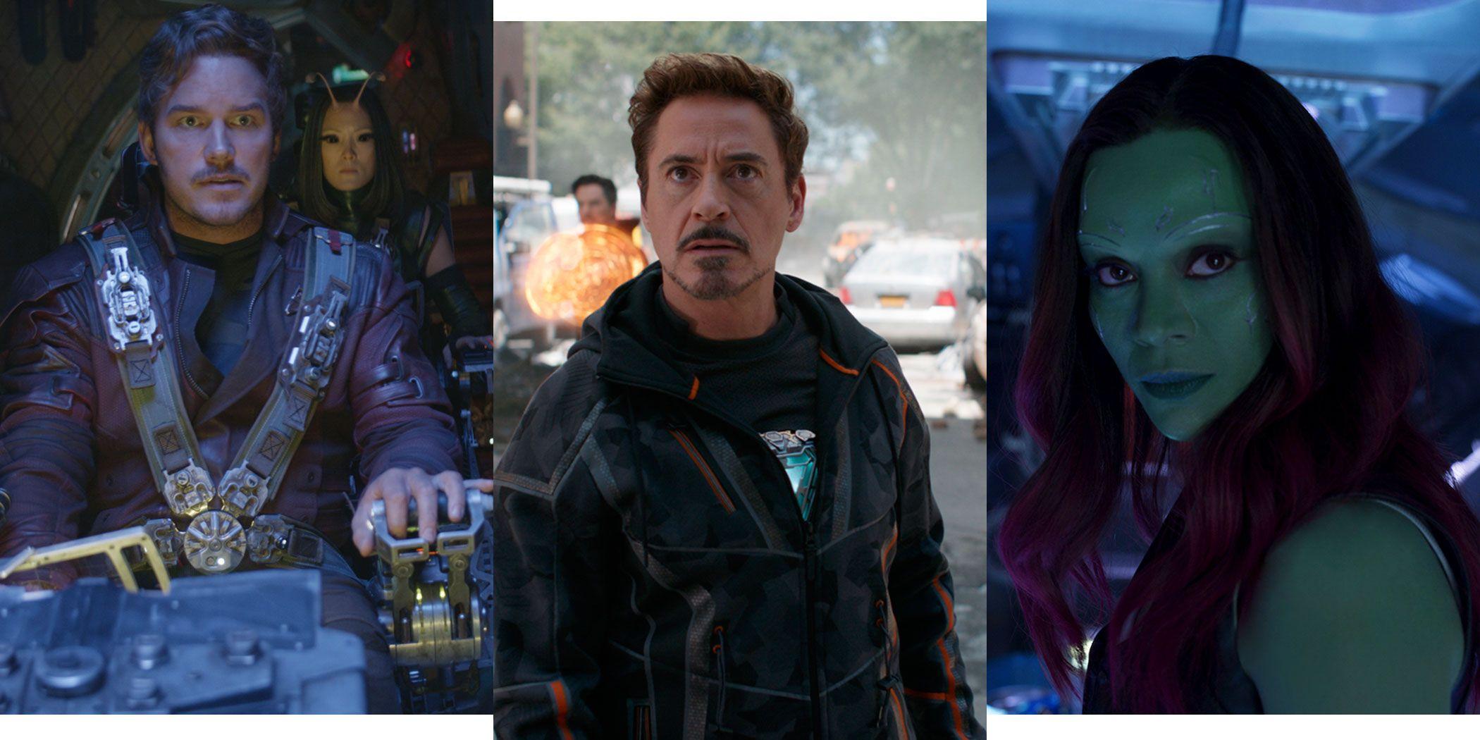 Capitan Marvel Y Los Falsos Vengadores Todo Lo Que: Vengadores Endgame: Estos Son Todos Los Spoilers Confirmados