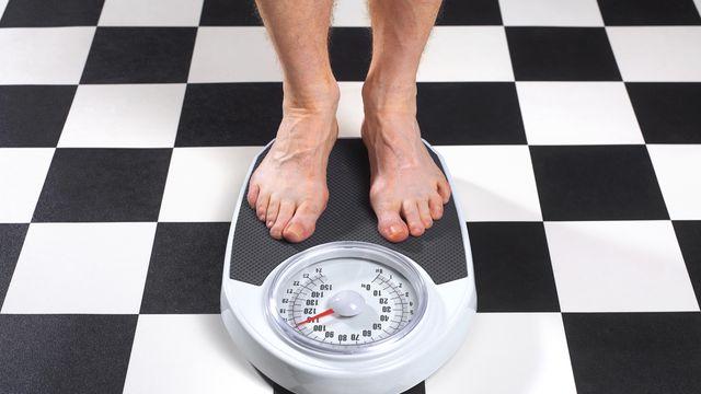 cómo bajar 10 kilos de forma saludable y para siempre