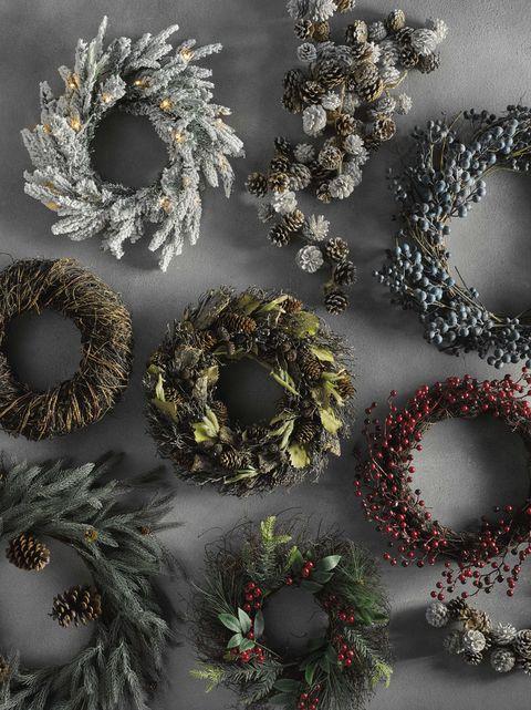 cómo decorar el exterior en navidad