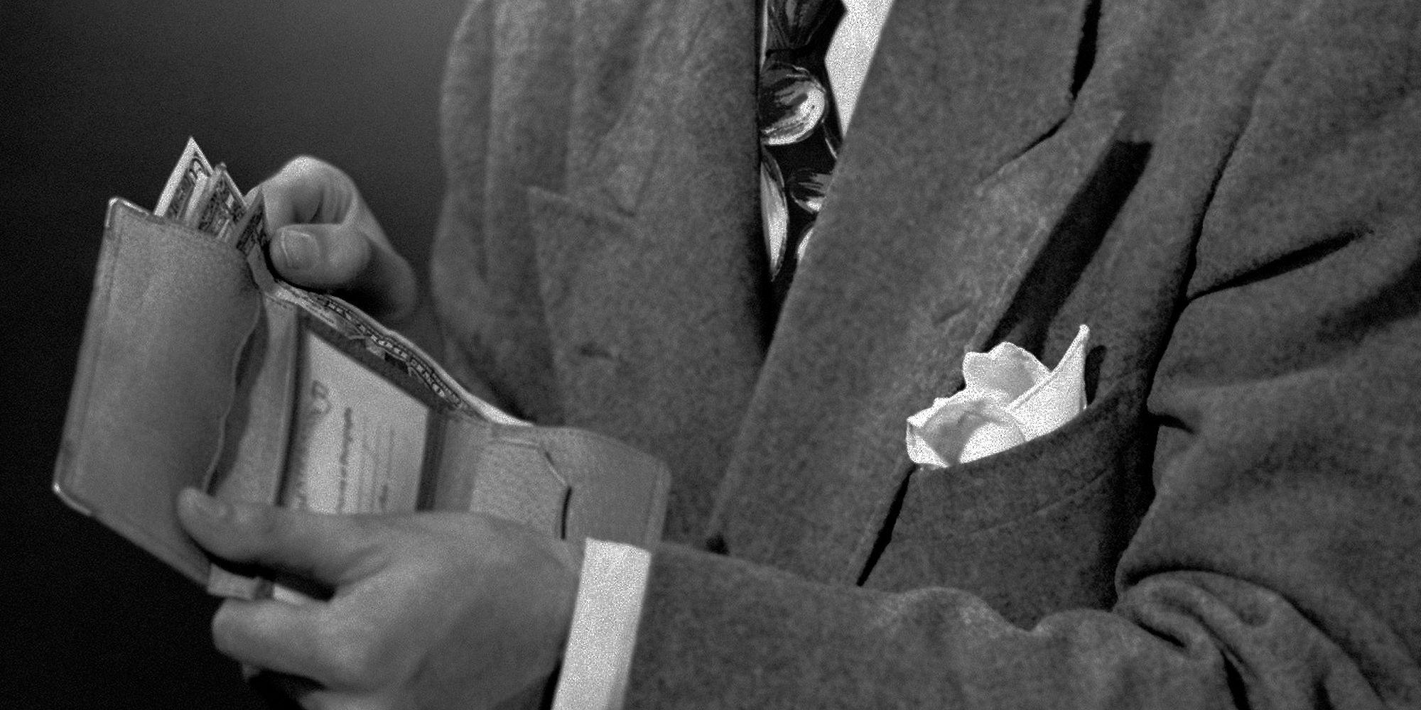 ¿Qué debe que tener en cuenta un hombre al elegir cartera  - Las mejores  billeteras y tarjeteros masculinos 8288761587d