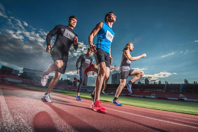 cómo entrenar carreras de mediofondo