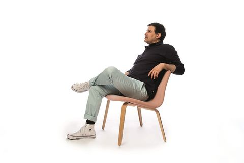 Sitting, Furniture, Arm, Chair, Leg, Comfort, Stool, Neck, Stock photography,
