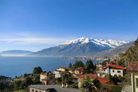 Mountain, Mountain range, Mountainous landforms, Hill station, Sky, Natural landscape, Property, Town, Alps, Mount scenery,