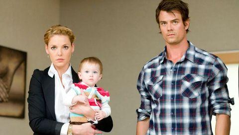 Como la vida misma (2010) Katherine Heigl y Josh Duhamel