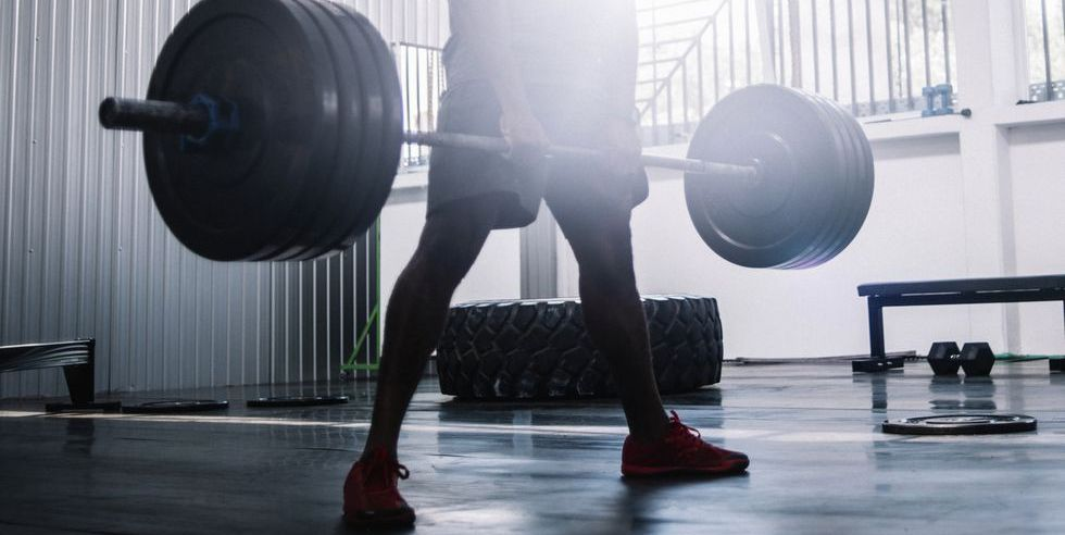 marcar abdomen sin perder masa muscular