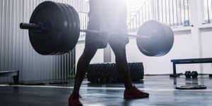 como conseguir músculo y perder grasa rápidamente