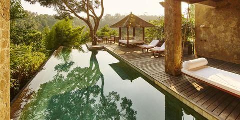 COMO Shambhala Estate, Indonesia