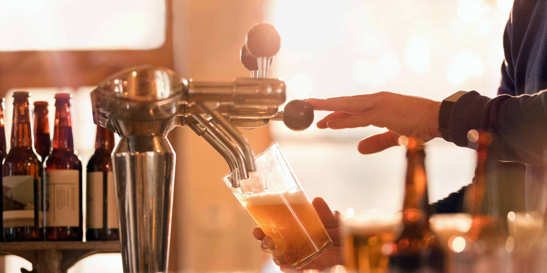 Cómo tirar la cerveza perfecta