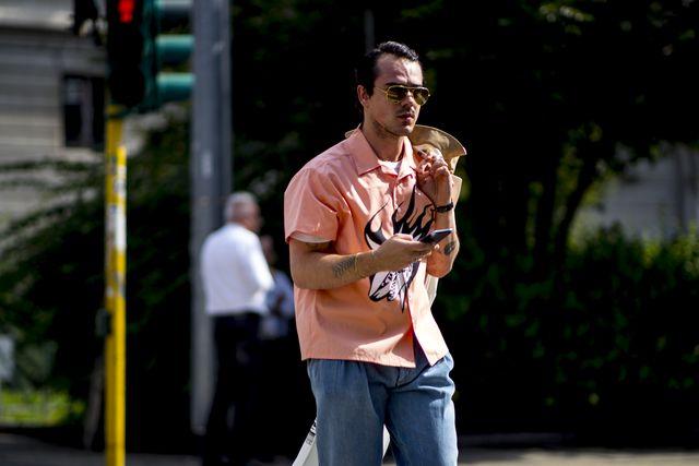 como vestir en verano hombre trucos estilo