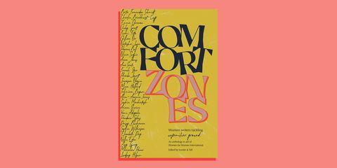 Comfort Zones - culture fix