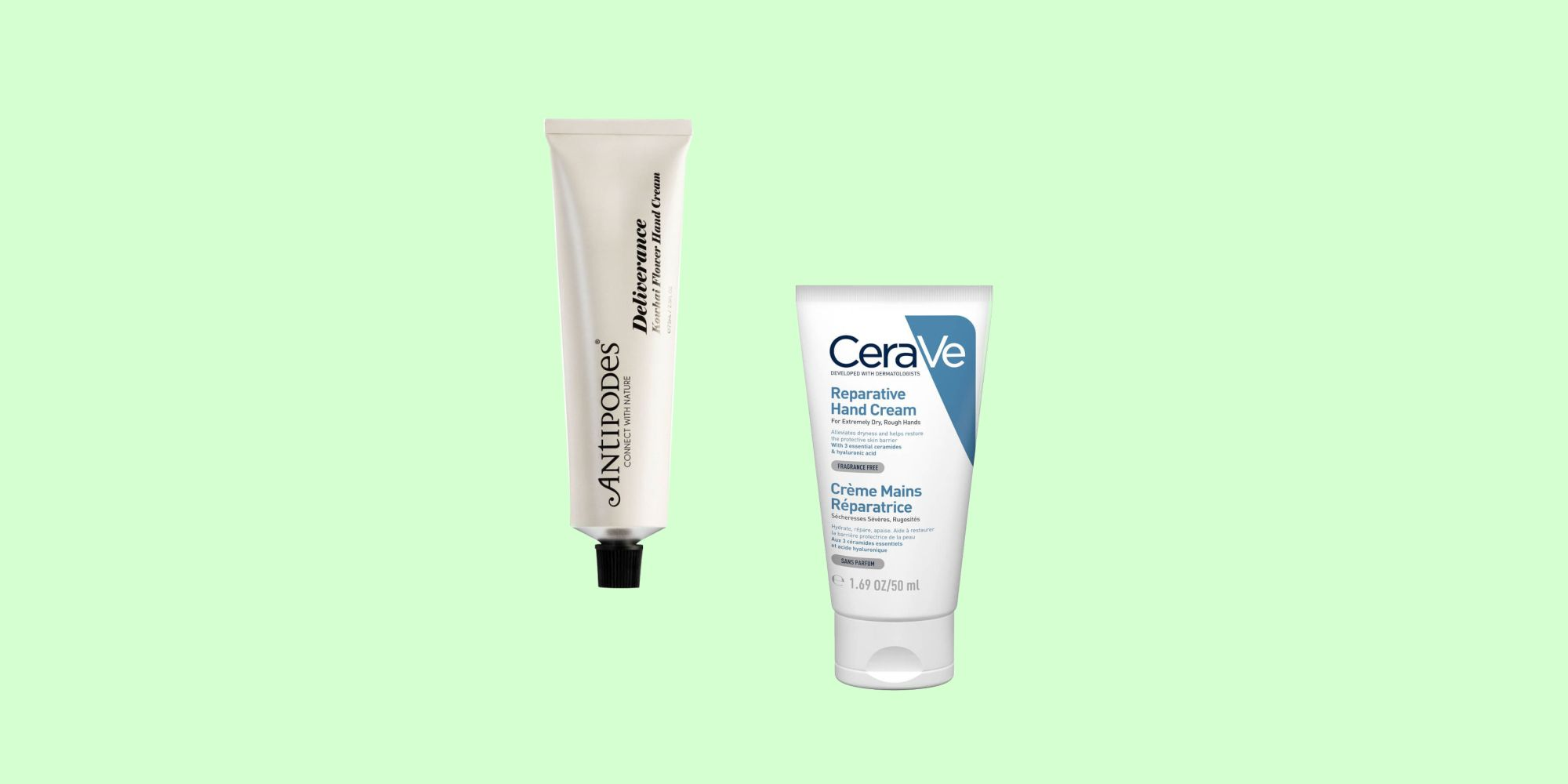 Neutrogena® Neutrogena Norwegian Formula Fast Absorbing Hand Cream 75ml from lookfantastic US & Canada | Shop