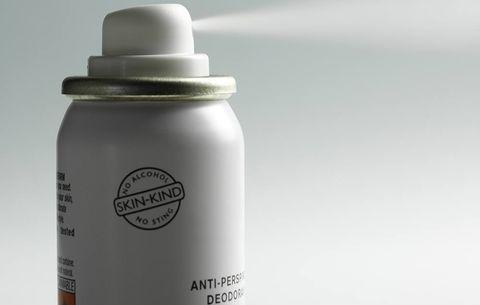 antipersperant