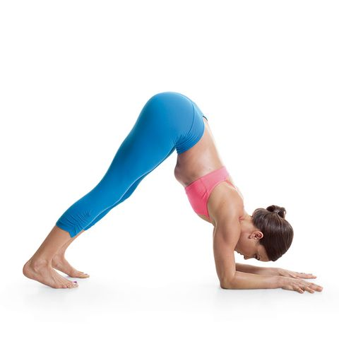 Best Yoga Moves For Weight Loss