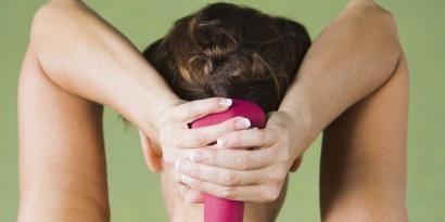 Finger, Skin, Shoulder, Wrist, Joint, Elbow, Magenta, Interaction, Muscle, Neck,