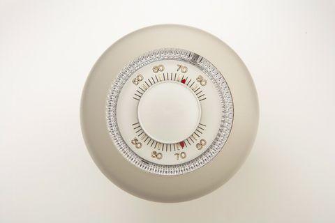 set the right bedroom temperature