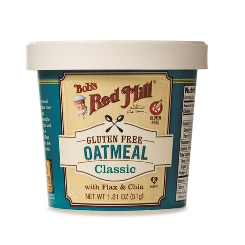 Bob's Red Mill Oatmeal Cup