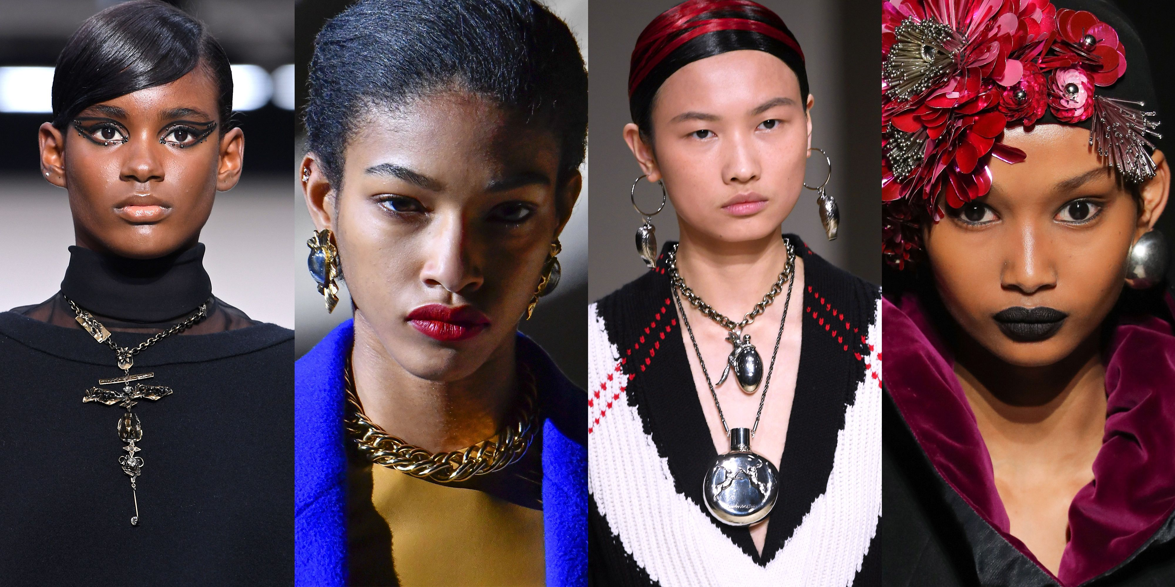 The Jewelry Trends to Invest In for Fall 2020