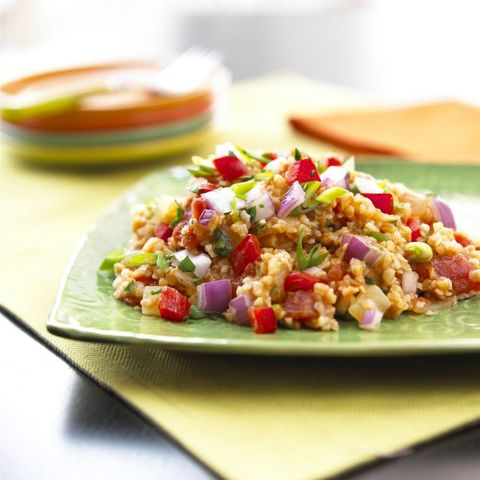 lettuce-free salad recipes