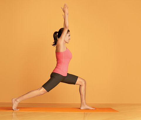 5 Yoga Poses That Will Slim You Down