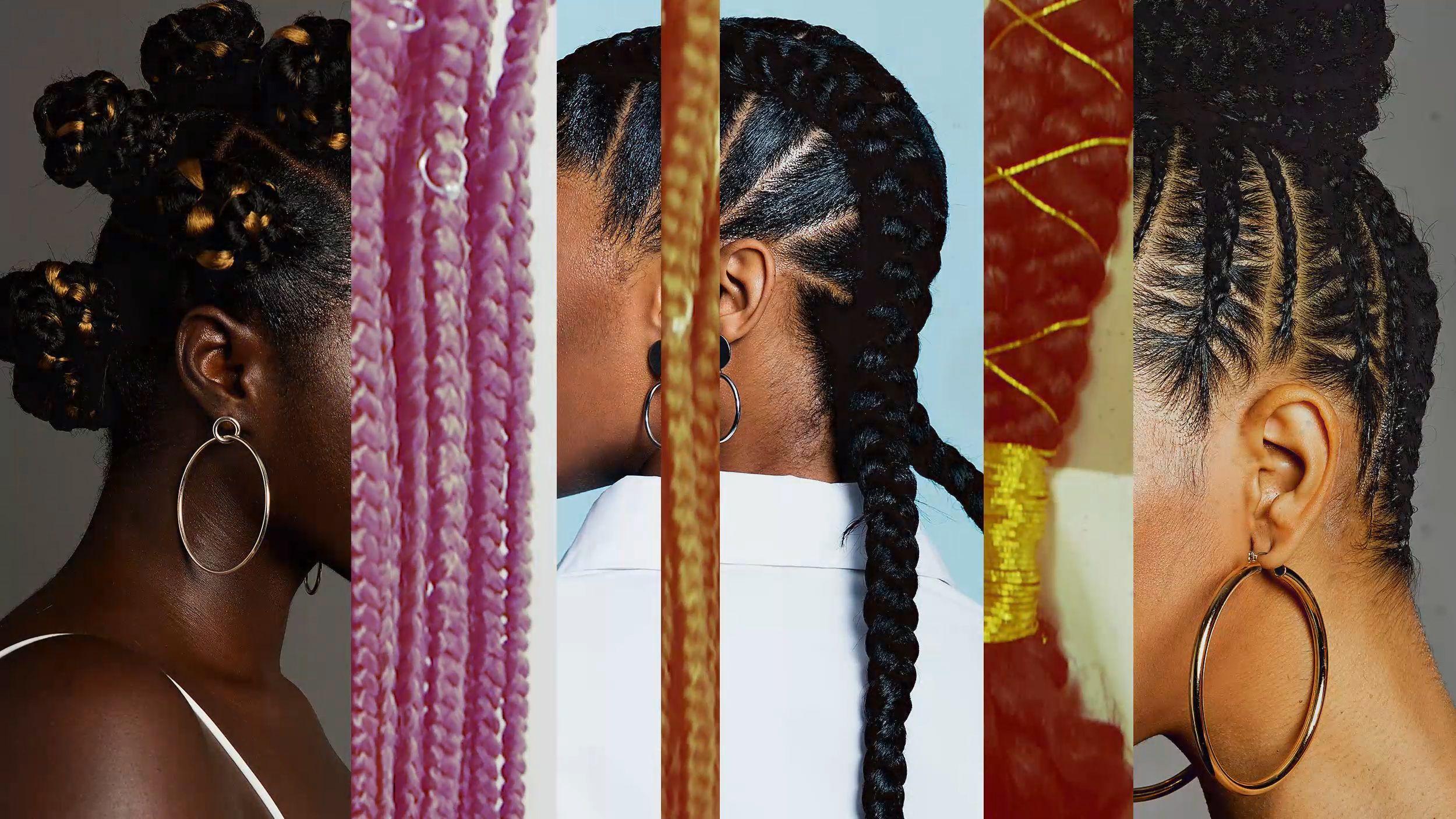 Why Is the TSA Still Searching Black Womens Hair