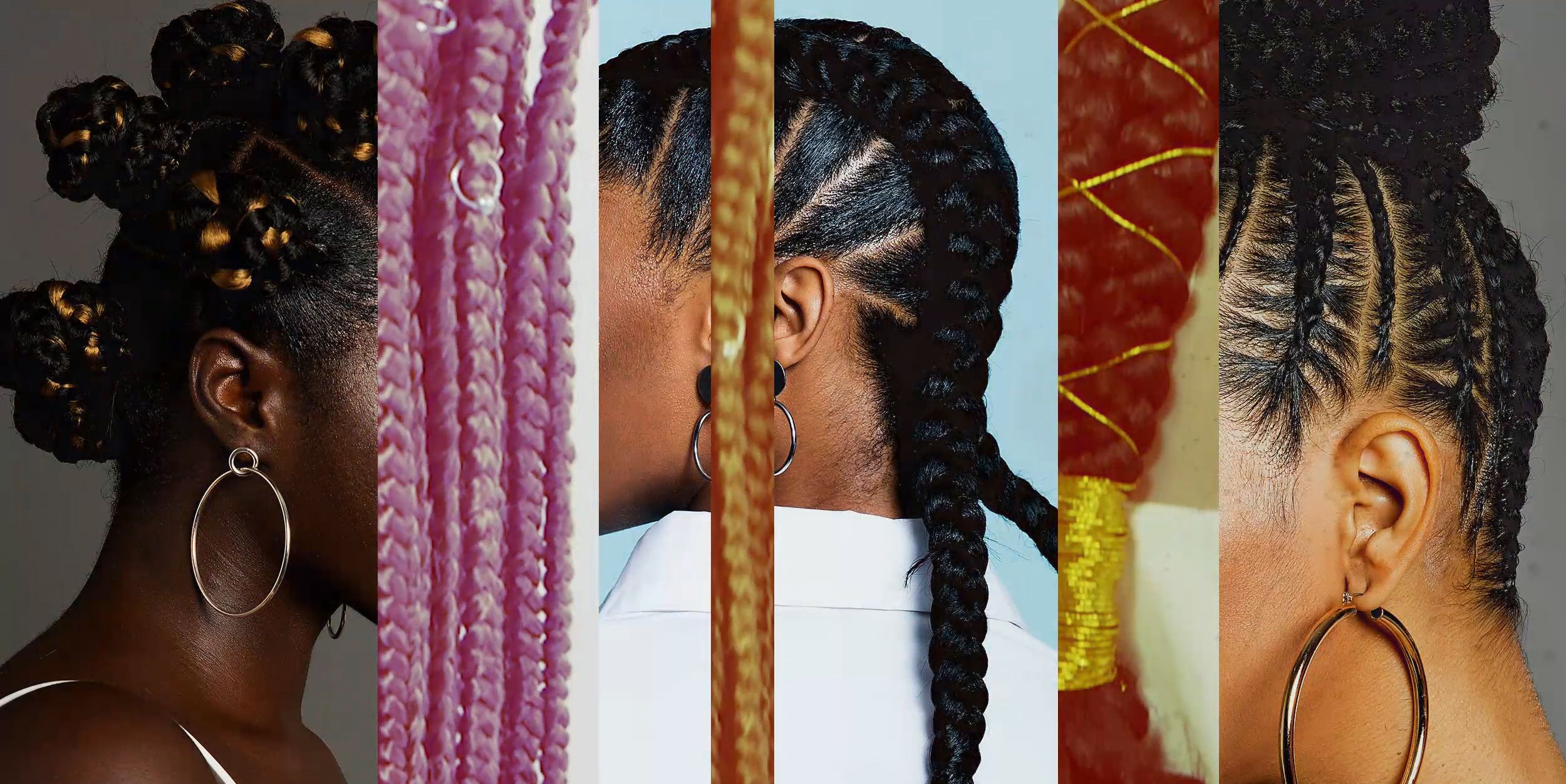 Why Is the TSA Still Searching Black Women's Hair?