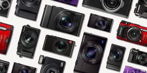 Best Compact Digital Cameras