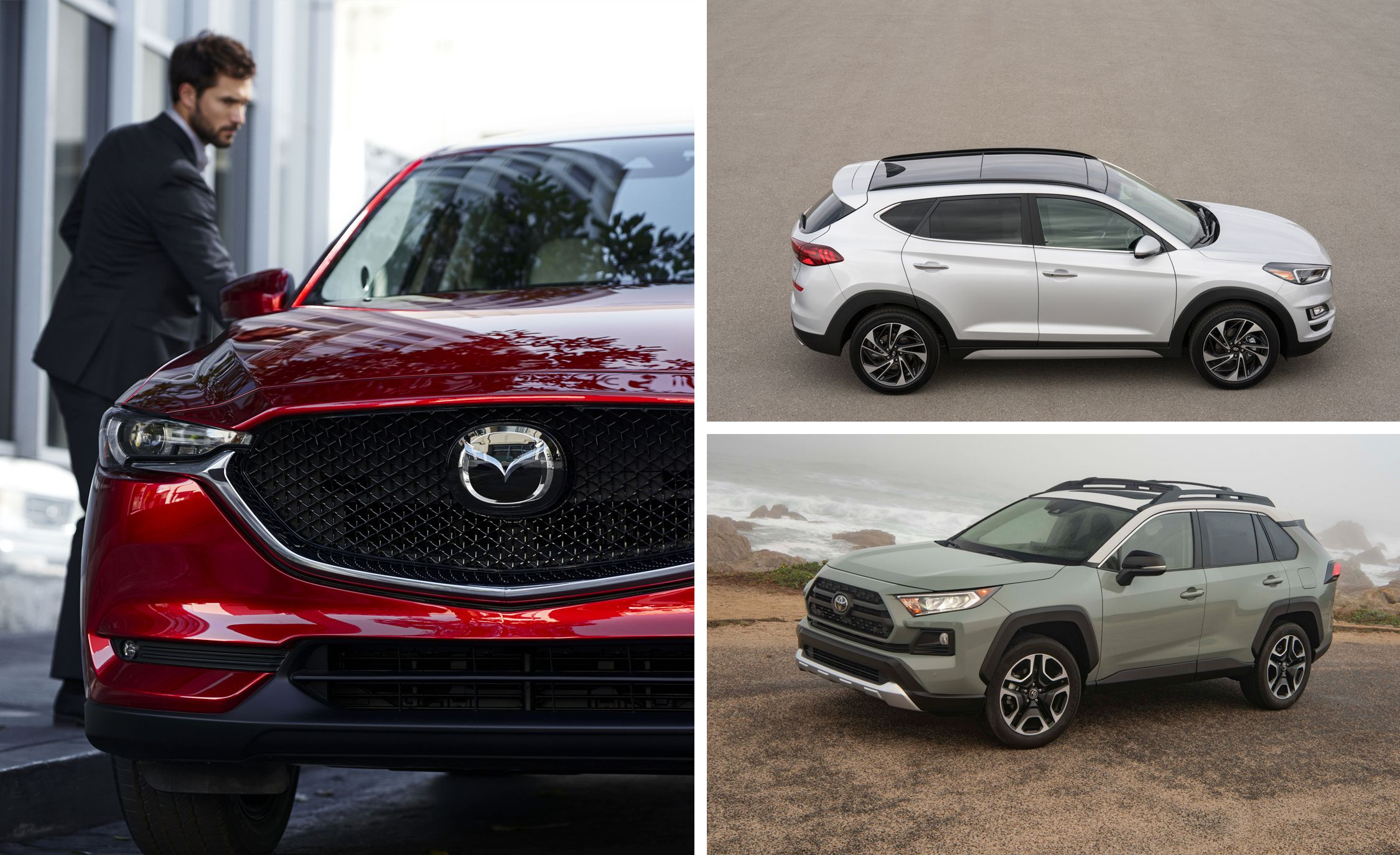 The Best and Worst pact Crossovers and SUVs – Rankings