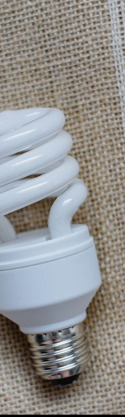 compact fluorescent light bulb   light bulb types