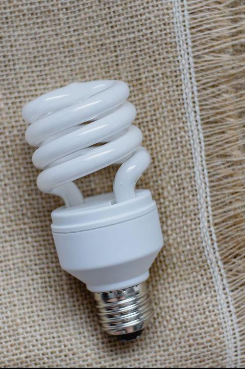 compact fluorescent light bulb   light bulb types