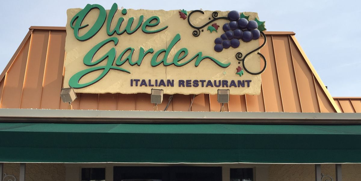 Things Olive Garden Employees Want You To Know Things To Know