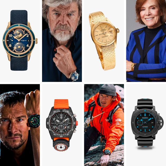compelling watch ambassadors