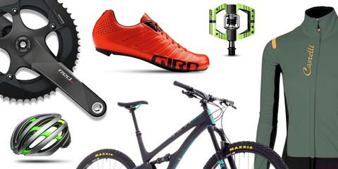 Competitive Cyclist's Semi-Annual Sale