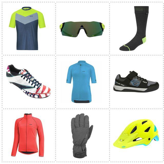 Competitive Cyclist's Apparel Sale