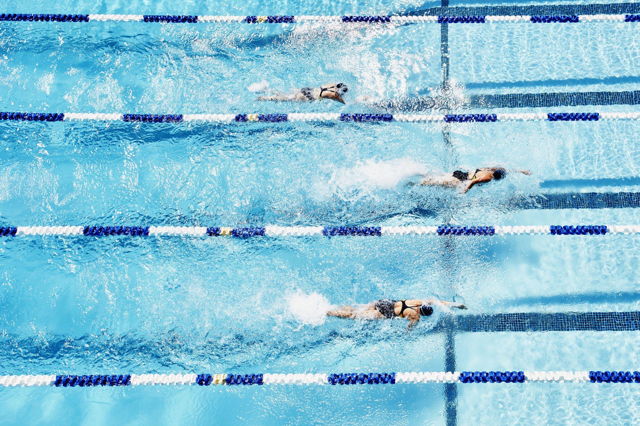 Can You Catch Coronavirus In A Swimming Pool