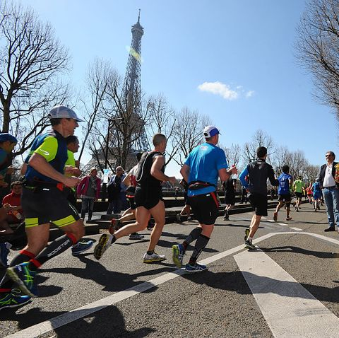 Here's What You Need to Know About the Paris Marathon