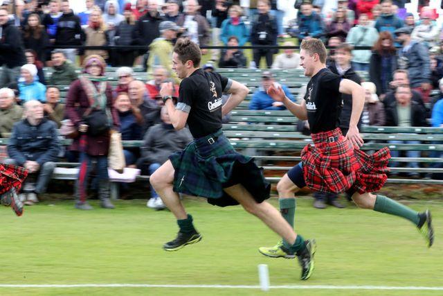 the 2019 braemar highland games