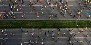best and worst marathons in the world