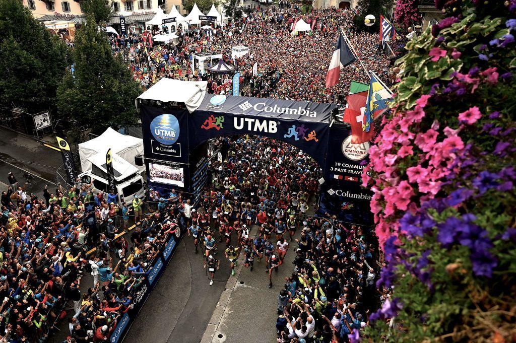 El Ultra Trail del Mont-Blanc abrirá en enero las inscripciones para su edición de 2021
