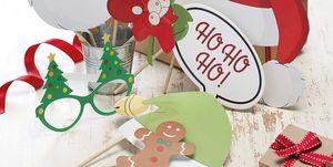 Juegos infantiles para la Navidad