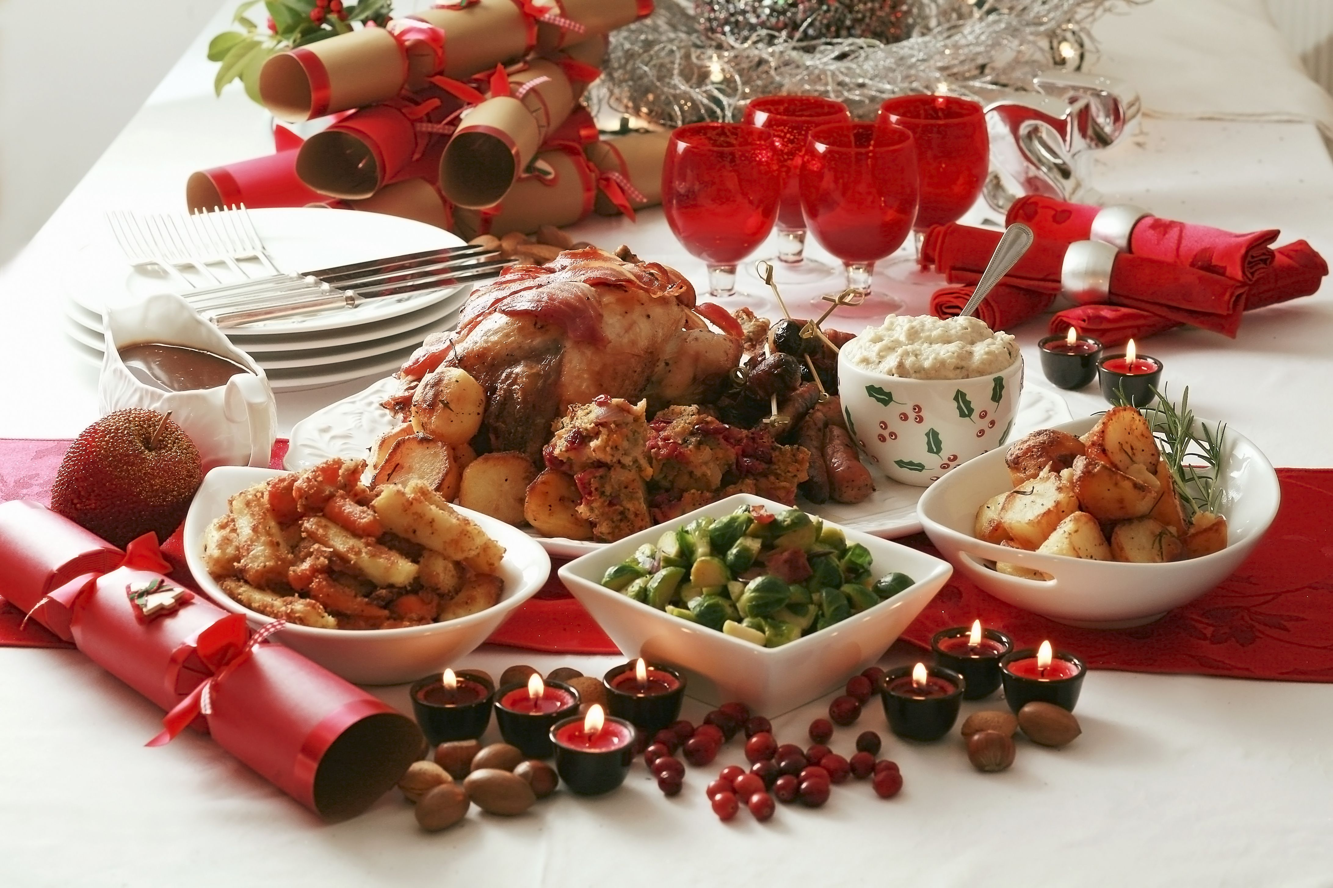 Traditional Christmas Food Ranked From Best Ever to Worst