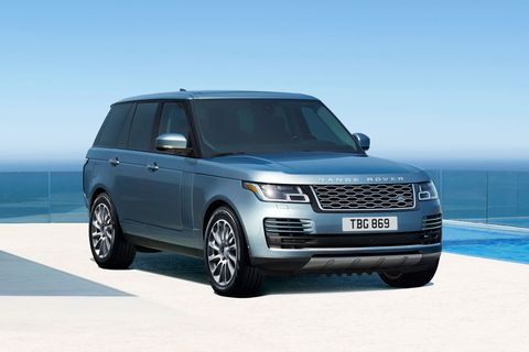 The Complete Land Rover Buying Guide