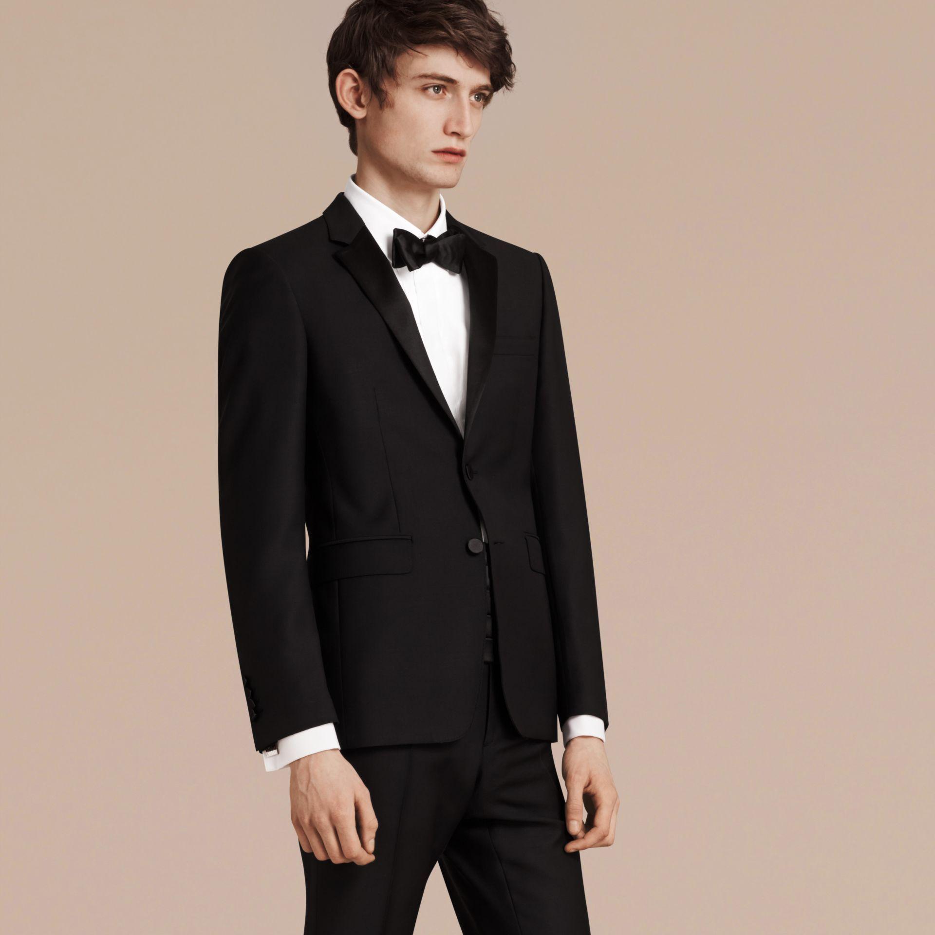 Matrimonio Abito Uomo Nero : Completo uomo tendenze moda autunno inverno