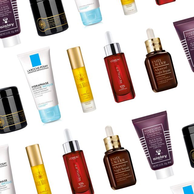 The Best Skin Care Products 2020 Top Skin Care Items For Your Routine