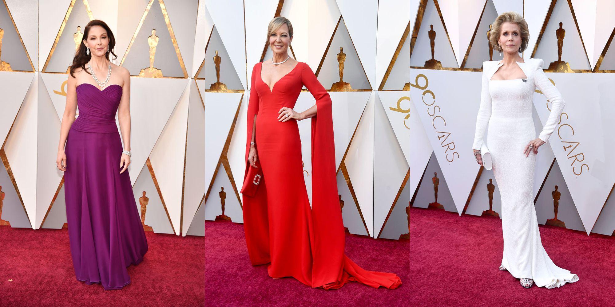 Party Dresses Red Carpet
