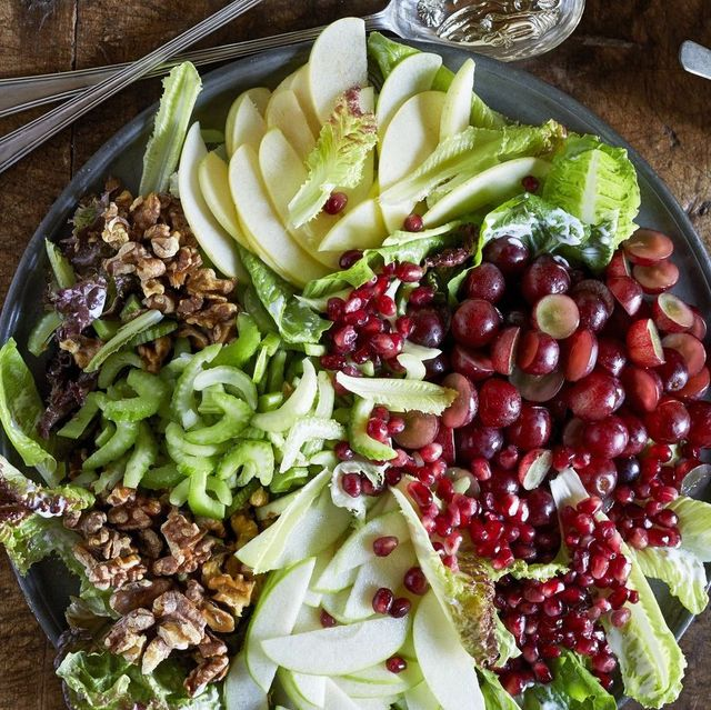 40 Best Fall Salad Recipes Healthy Ideas For Autumn Salads