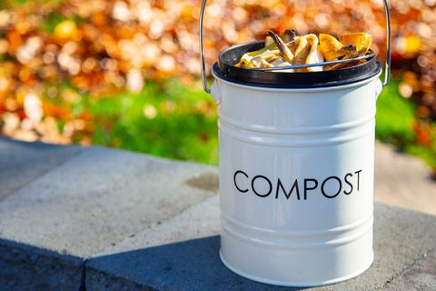 How to Make a DIY Compost Bin