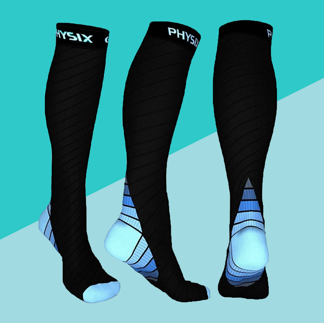 10 Best Compression Socks For Nurses 2020 According To Reviewers