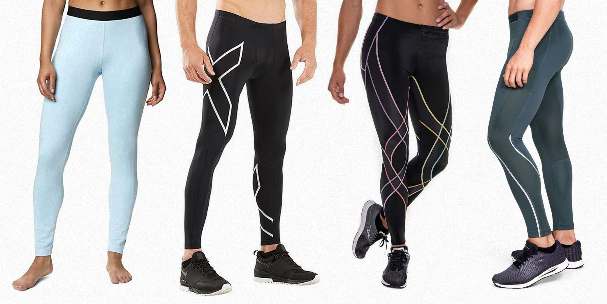 Descanso Informar Humilde  Best Compression Leggings 2020 | Compression Tights for Runners